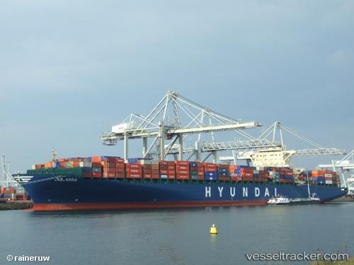 vrachtboot
