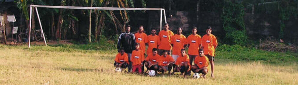 Stichting Nika Lanka